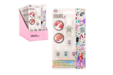 Creat-it nagel design kit